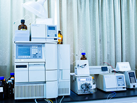 Warters2695高效液相色谱仪