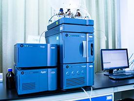 Warters超高液相色谱仪
