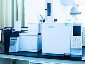GC-2010顶空气相色谱仪