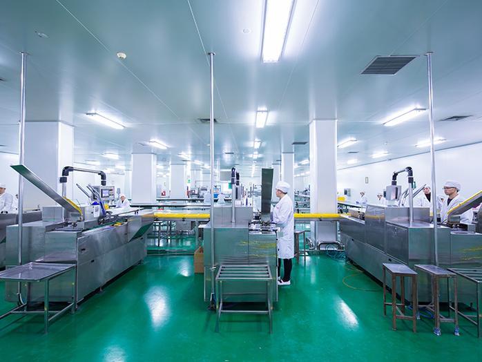 无锡健特药业产品研发品种多样,很给力!